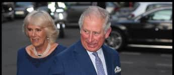 Prinz Charles Geburtstag