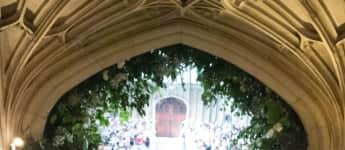 Prinz Charles Herzogin Meghan Hochzeit