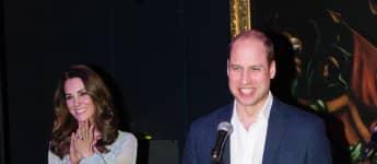 Prinz William: Äußerte er sich zum Brexit?