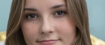 Prinzessin Ingrid Alexandra Norwegen