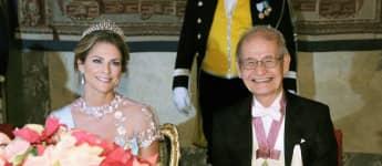 Prinzessin Madeleine bleibt in Florida