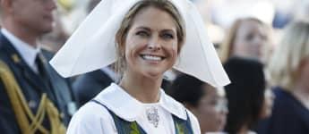 Prinzessin Madeleine beim schwedischen Nationalfeiertag 2019