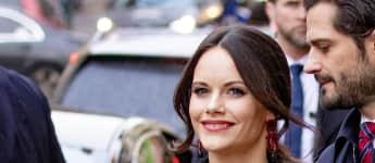 Prinzessin Sofia: So hübsch ist der schwedische Royal