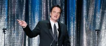 Quentin Tarantino Academy Oscars