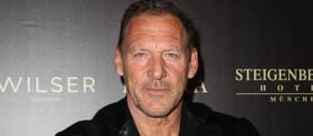 """Das sagt Ralf Moeller zu einer Rolle in """"James Bond"""""""