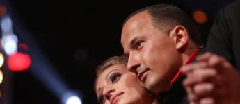 """Regina und Sergiu Luca sind Tänzer bei """"Let's Dance"""""""