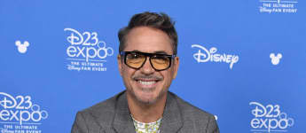 Robert Downey Jr. Schauspieler bestbezahlt Avengers Iron Man