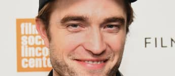 Robert Pattinson 2019