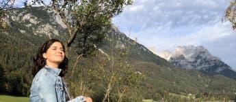 ronja forcher lilli bergdoktor
