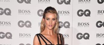 "Rosie Huntington-Whiteley bei den ""GQ"" Men of the Year Awards 2018 in London"
