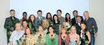 Rote Rosen vierte Staffel Darsteller