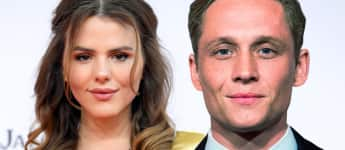 Ruby O. Fee und Matthias Schweighöfer sind offiziell ein Paar