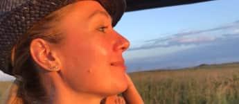 Ruth Moschner ungeschminkt: So schön ist die Moderatorin ohne Make-up