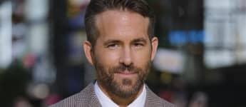 """Ryan Reynolds war beim südkoreanischen """"The Masked Singer"""" dabei"""