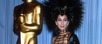 skandalöse Oscar-Looks, skandalöse Oscar-Outfits, Oscar-Aufreger, die schlimmsten Oscar-Looks, die schlimmsten Oscar-Outfits, die hässlichsten Oscar-Kleider