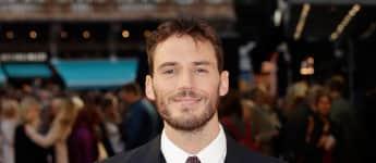 Sam Clafin ist einer der heißesten britischen Schauspieler