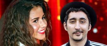 """Sarah Lombardi und Eko Fresh kämpfen in """"Schlag den Star"""" gegeneinander"""