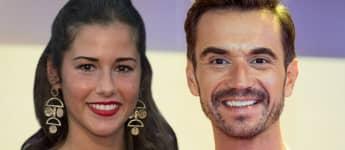 Läuft da was zwischen Sarah Lombardi und Florian Silbereisen?