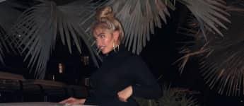 Sarina Novak Sexy