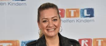 Juliette Schoppmann: Im Jahr 2002 war sie bei DSDS dabei