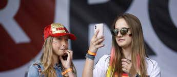 Carmen Geiss: Shania und Davina werden sexuell belästigt