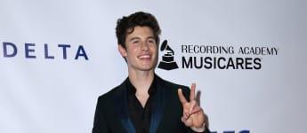 Shawn Mendes begeisterte bei seinem Konzert in München