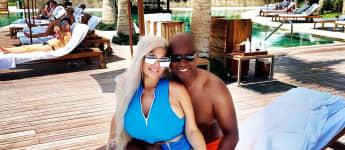 Sophia Vegas Geburtstag Daniel Charlier instagram
