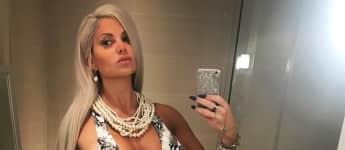 Sophia Vegas hat erst einmal genug von Beauty-OPs