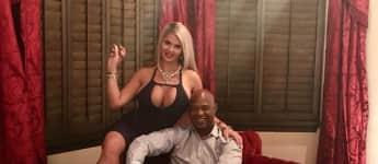 Sophia Vegas postet Pärchenbild mit Daniel Charlier