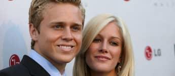 Spencer Pratt und Heidi Montag