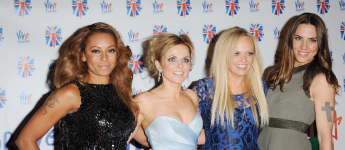 Spice Girls Tour 2019