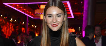 Stefanie Giesinger Transformation