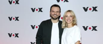 """Annie Hoffmann ist in der neuen """"Grill den Henssler""""-Staffel als Moderatorin zu sehen"""