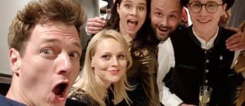 Sturm der Liebe Stars Reunion