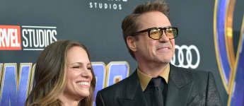 """Robert Downey Jr.: Größe, Frau, Instagram – Der """"Iron Man"""" im Faktencheck"""