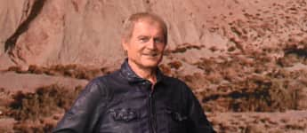 Terence Hill neuer Film