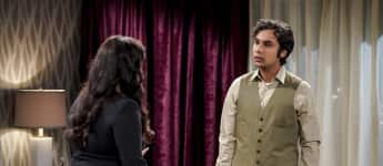 The Big Bang Theory Anu Raj