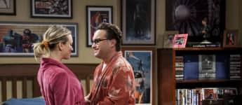 "Endet ""The Big Bang Theory"" mit Babynews für ""Penny"" und ""Leonard""?"