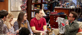 the big bang theory ende
