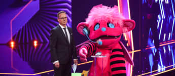 The Masked Singer Matthias Opdenhövel Monster