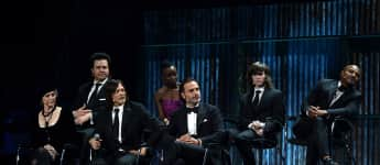 """The Walking Dead"" Staffel 8, ""The Walking Dead"" Staffel 8 Cast, Andrew Lincoln"