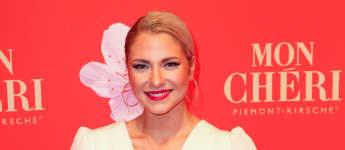 """""""Let's Dance""""-Teilnehmerin Valentina Pahde erzählt von ihrem letzten Drehtag bei GZSZ"""