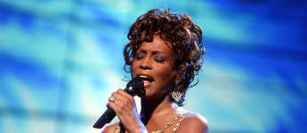 Whitney Houston, Whitney Houston und Bobbi Brown, Whitney Houston Tochter, Whitney Houston Bobbi Kristina, Whitney Houston Drogenproblem