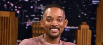 Will Smith in 2018