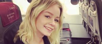 Zoe Saip Influencerin GNTM Germany's Next Topmodel
