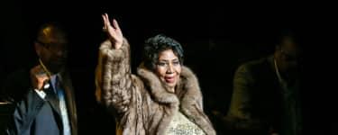 Aretha Franklin ist tot: Das war die Todesursache