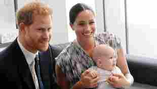 5 Archie-Fakten aus Prince Harrys James Corden-Interview