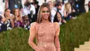 Beyonce auf der Met Gala 2016