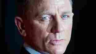 """Daniel Craig bei der Filmpremiere zum Film """"Spectre"""""""