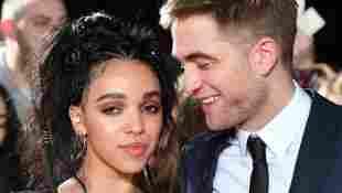 Musikerin FKA twigs und Schauspieler Robert Pattinson sind seit 2015 verlobt